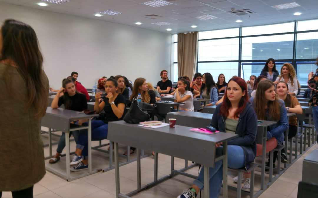 Erasmus+ mobility for studies: call for applications for the summer semester 2016/2017