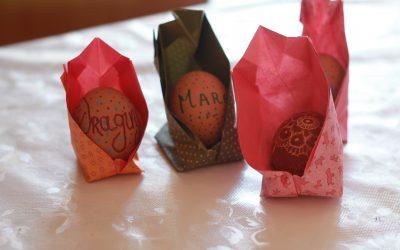 Studenci i Święta Wielkanocne/ Students and Easter