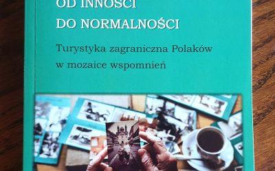 Monografia autorska dr Anny Kopczak-Wirgi